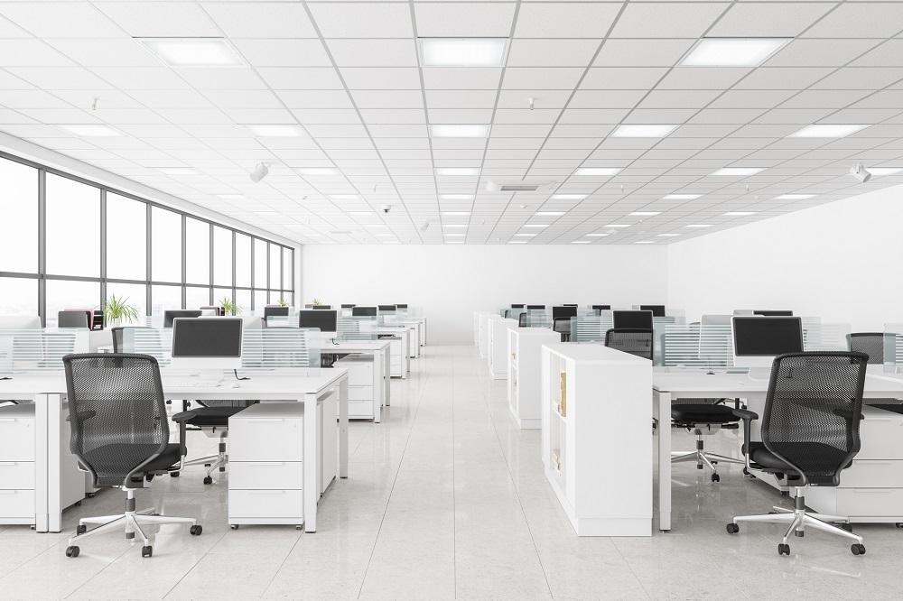 Najważniejsze elementy umeblowania biura